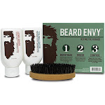 Billy Jealousy Beard Envy Kit 3pc