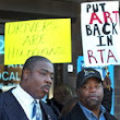 RTA union president miffed after another bus driver is assaulted by passenger Thursday