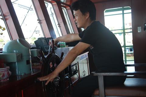 ngư dân, vỏ thép, Đà Nẵng, Hoàng Sa, Sang Fish