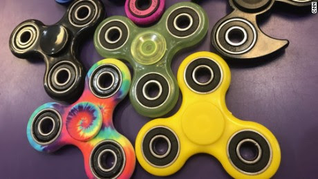 Hasil gambar untuk fidget spinner