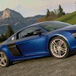 2013 Audi R8, V10 Spyder, And V10 Plus: First Drive