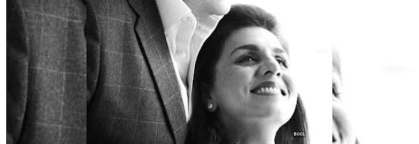 Rishi Kapoor and Neetu Kapoor's love story