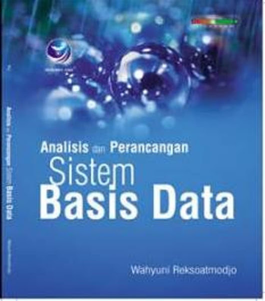 Analisis Dan Perancangan Sistem Basis Data