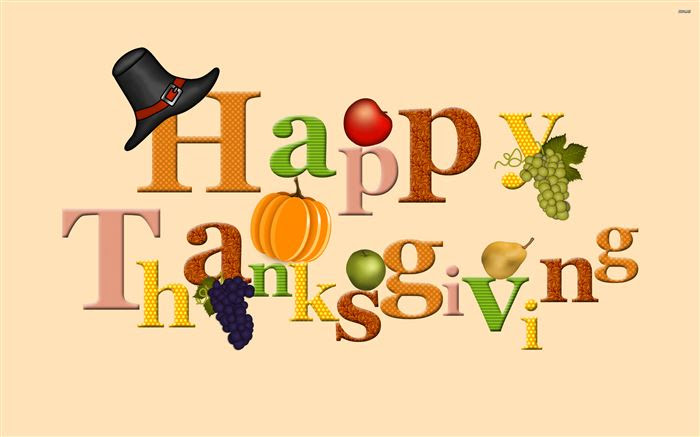 Free happy thanksgiving clip art images 3 image 6