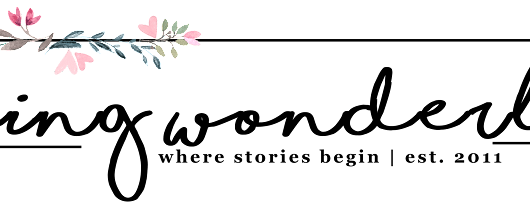Favorite Love Stories in Fiction, Part 1 | 2019 Edition | Finding Wonderland