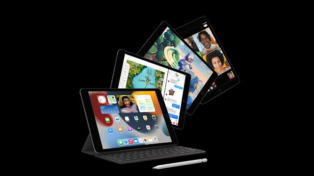 Apple Event 2021 Live Updates: बेहतरीन खूबियों से लैस नया iPad और 2021 Apple Watch Serires लॉन्च