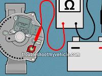 1990 Ford Voltage Regulator Wiring Diagram