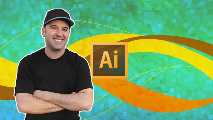 [100% Off UDEMY Coupon] - Adobe Illustrator CC Mastery: Zero to Hero in Illustrator