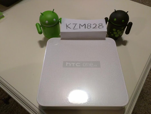 HTC One M9 (Unlocked) For Sale - $344 on Swappa (KZM828)
