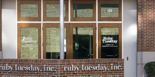 Shareholders sue to stop Ruby Tuesday sale to NRD Capital