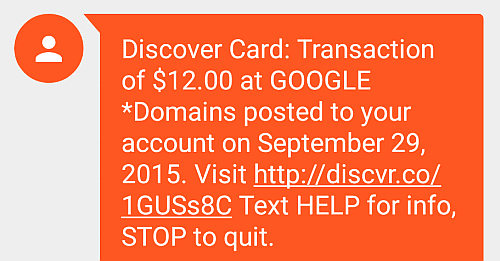 Someone Just Bought Google.com Domain for $12