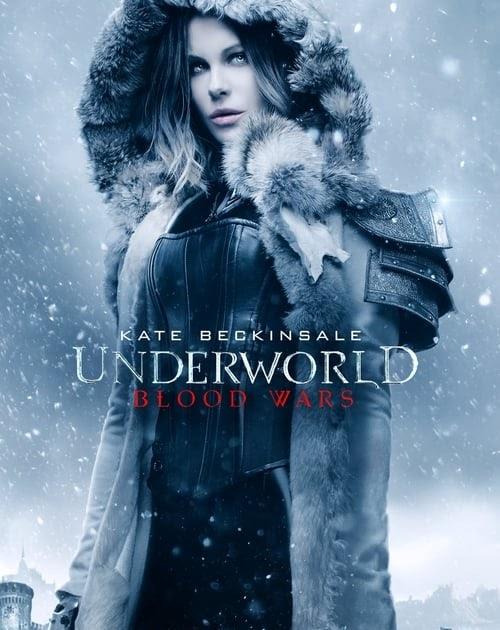 Underworld Blood Wars Stream Online
