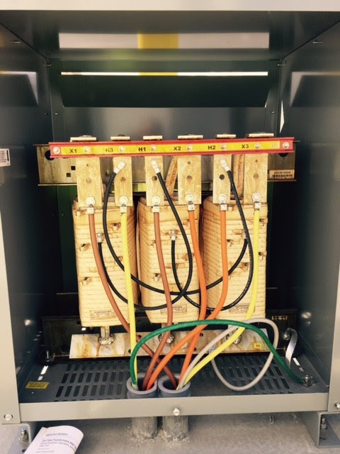 30 Square D Buck Boost Transformer Wiring Diagram