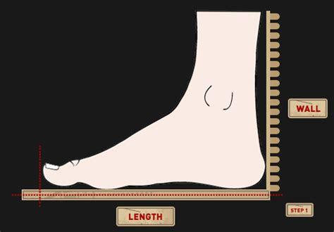 measure  shoe sizelastrite footwear