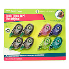 Tombow Mono Correction Tape, 8 pack