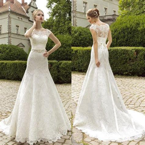Aliexpress.com : Buy Elegant Off Shoulder Lace Wedding