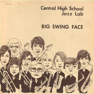 Central High School Jazz Lab
