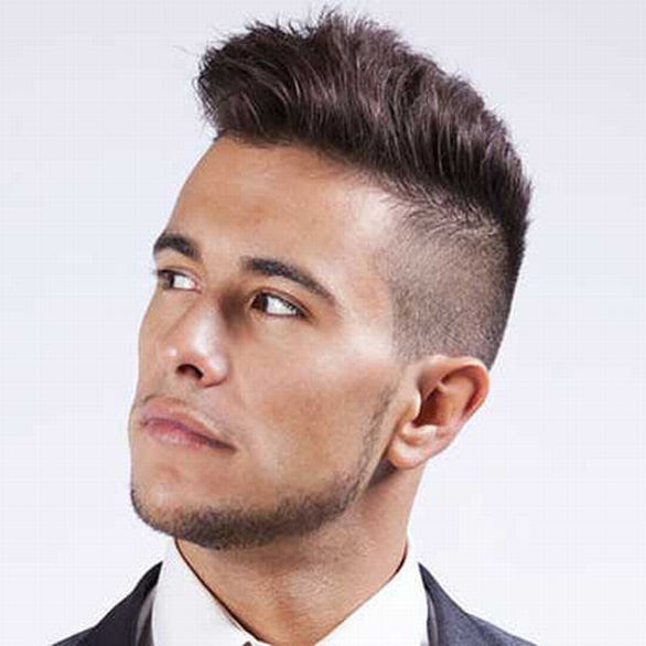 Taglio capelli uomo preferiti dalle donne Donna - acconciature maschili capelli corti