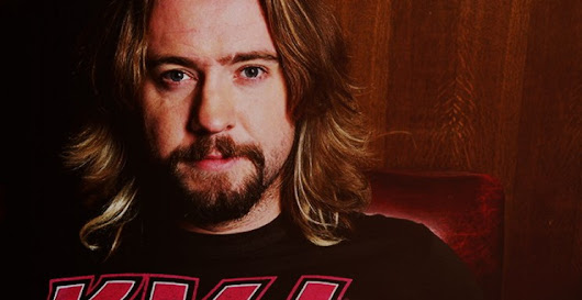 Justin Lee Collins Interview – it's here!!!  —  80sNostalgia.com