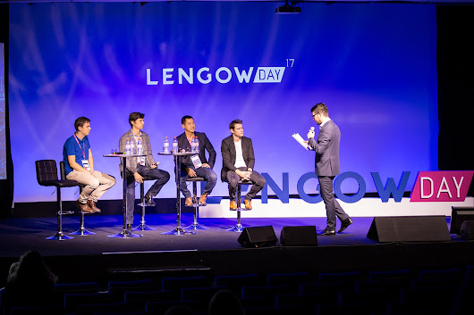 "Lengow Day 2018 : ""Go Beyond"" - Blog Lengow"