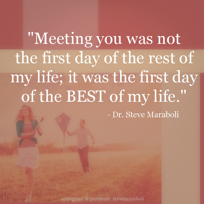 Quotes About Best Day Of My Life 80 Quotes