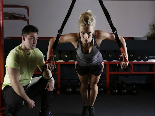The How-To Guide To Find The Right Personal Trainer To Get Results Faster