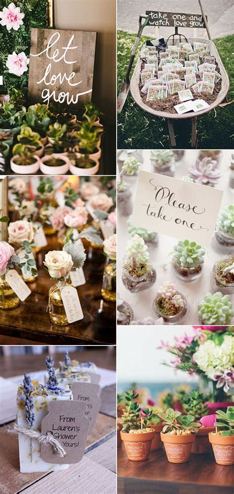 30 Totally Breathtaking Garden Wedding Ideas for 2017