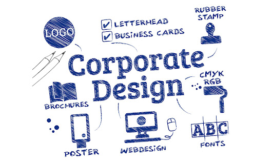 Corporate- und Logo-Design
