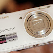Nikon's Android-Based Coolpix: A Camera that Shares Like a Smartphone