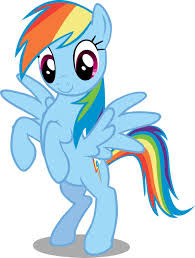 Tolololpedia Daftar Biodata Tokoh Fiksi My Little Pony Friendship Is Magic Tolololpedia