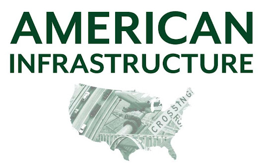 The State of American Infrastructure [Infographic]