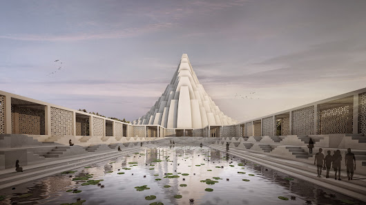 The Art of Rendering: 5 Powerful Emotions Stirred Through Architectural Visualization