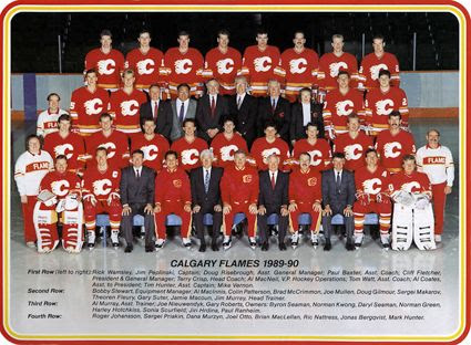 1989-90 Calgary Flames team photo 1989-90CalgaryFlamesteam.jpg
