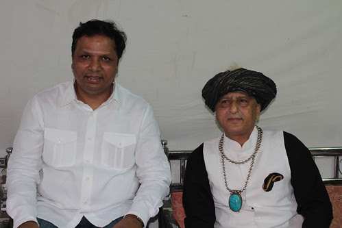 Advocate Ashish Shelar My Patron And Well Wisher by firoze shakir photographerno1