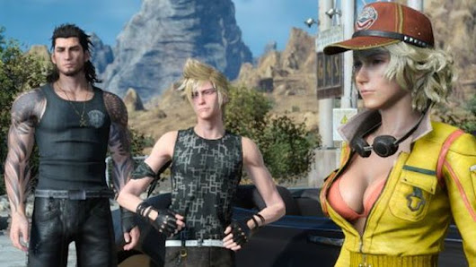 Final Fantasy 15 game director leaves Square Enix, expansions cancelled