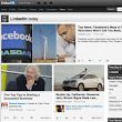 LinkedIn Gets Serious About Content, Launches New 'Follow' and Blogging Features | Gadget Lab | Wired.com