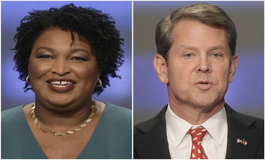 r/politics - Georgia's 'exact match' law could disenfranchise 909,540 eligible voters, my research finds