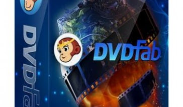 DVDFab v11.0.1.0 + Portable 32 & 64 Bit [ML] [U4E]