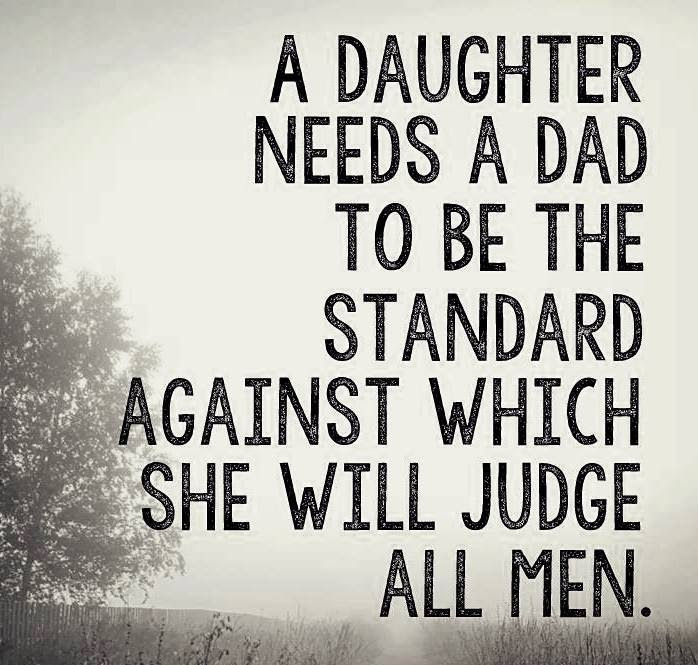 Quotes About Dad To Daughter 66 Quotes