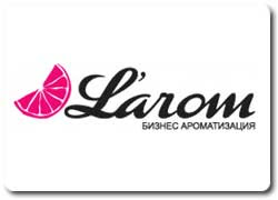 larom-logo