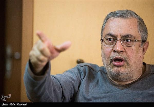 Said Hadjarian: Der soziale und außenpolitische Druck wird so groß, dass es nicht so weitergehen kann!
