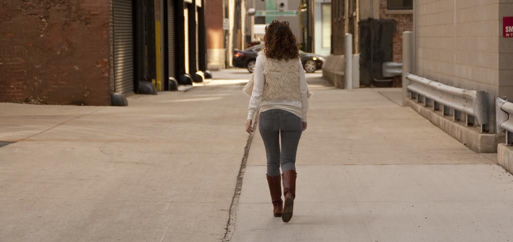 november outfit, dash dot dotty, outfit blog, cognac boots, sequins, mongolian fur vest, gray jeans, j.crew