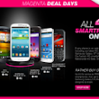 Reminder: T-Mobile's Magenta Deal Days Kicks Off Today, Runs Through September 30th
