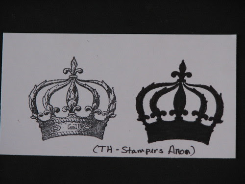 silhouette stamping 011
