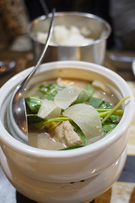 LaMesa Philippine Cuisine (Sydney, Australia)