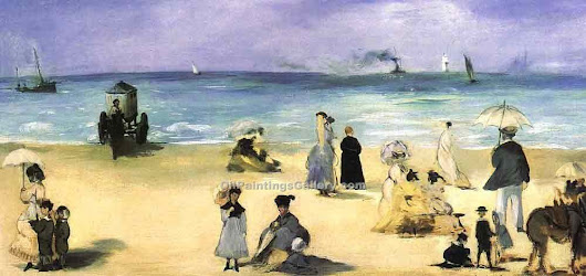 www.oilpaintingsgallery.com/ProdImages/On-the-Beach-at-Boulogne-big.jpg