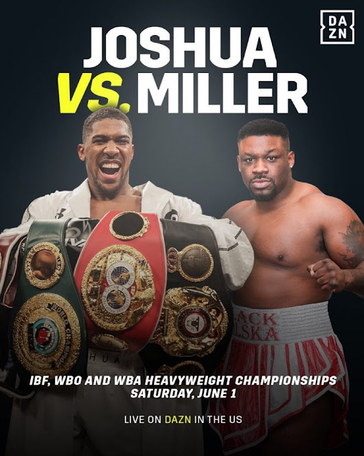 Boxing News 24