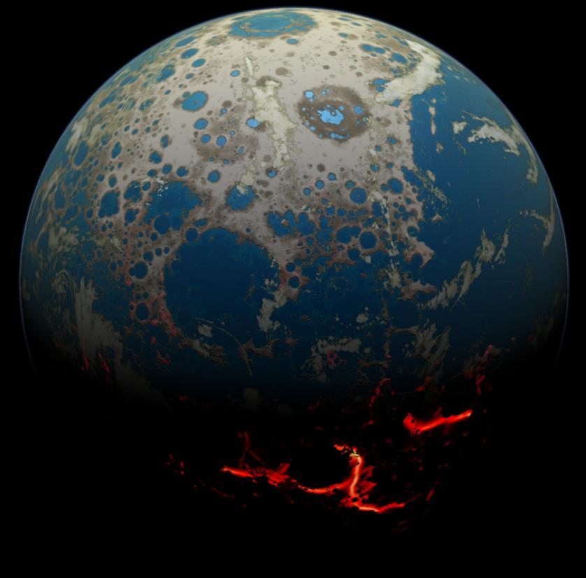 bizarrices da antiga Terra 2