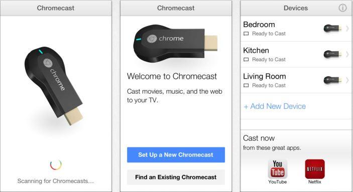 Chromecast Nbc App - Alfred Winston