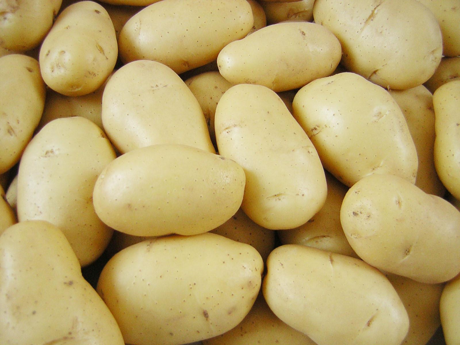 Resultado de imagem para Brasileiro está comendo menos batata